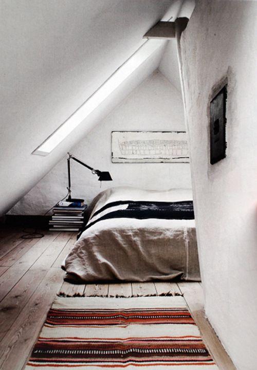 justthedesign:  Grey Bedrooms Via Brudi Love