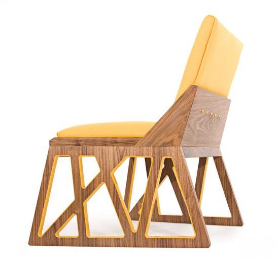 New Seating Furniture Idea