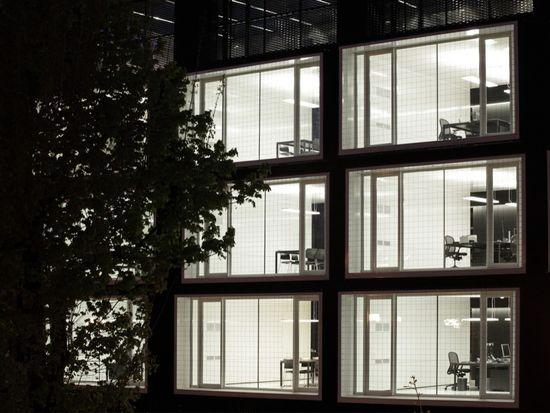Spectator Group's Headquarters / Studio Up