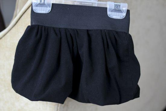 Sew AudreyLayne: Bubble Skirt Tutorial