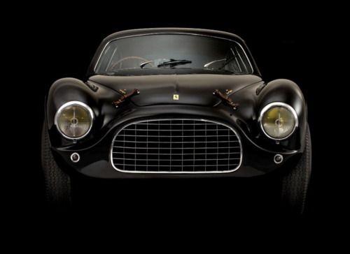 1951 Enzo Ferrari l 340 America