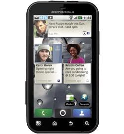 NEW PHONE!!!