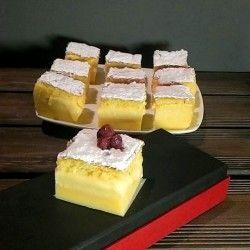 white chocolate cake (cake Smart)