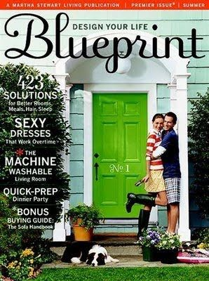 I got the idea or our front door in Opelousas from this magazine.  The numbers are vinyl decals.  So pretty!!  I still love this door.... Ours was cherry red.