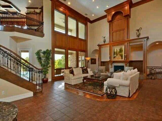 Beautiful interior design!