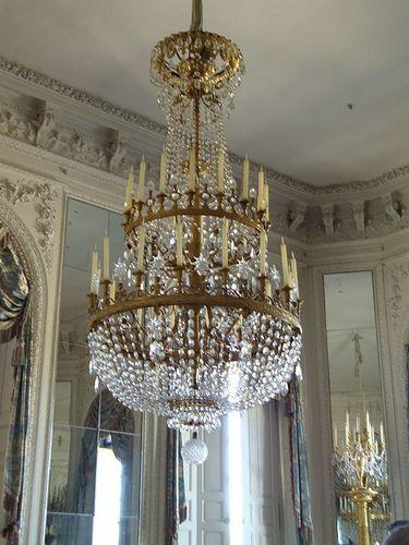 Petit Trianon chandelier