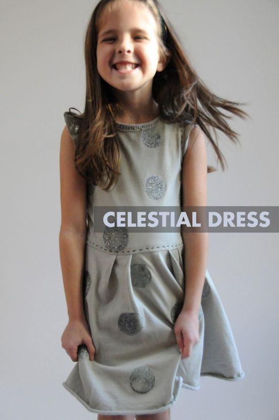 Sewing Secrets: Irresistible Play Dress Pattern & Tutorial