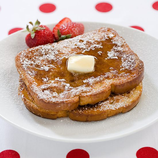 Sunday Brunch French Toast Recipe - Cooks Country