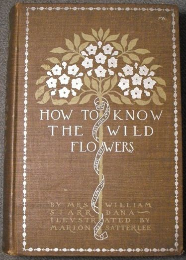 know the wild flowers
