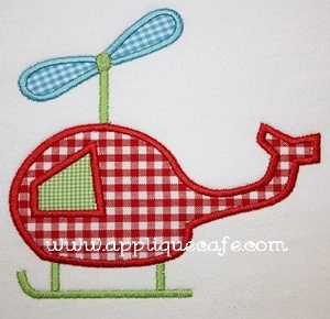 Helicopter Applique Design-pink and purple for Madi Becks?! @Becky McCrummen