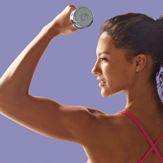 6 Easy Moves for a Buff Upper Body