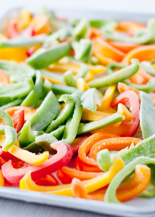 Don't let Summer's Bounty go to waste! Click through for 11 Secrets to Properly Freezing Fruits & Veggies.