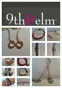 Handmade Gifts from 9thandElm
