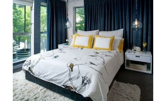 Modern Bedroom Design Ideas - Home and Garden Design Ideas