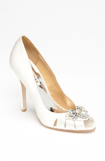 Badgley Mischka 'Monique' Pump #Nordstrom