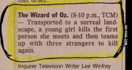 This movie review is amazing.