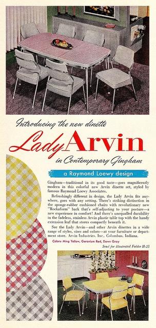 Household magazine May 1952