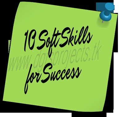 This is Important: 10 Soft Skills to Help You Succeed in ANYTHING