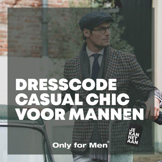 120 ideeën over Dresscode casual chic voor mannen in 2021