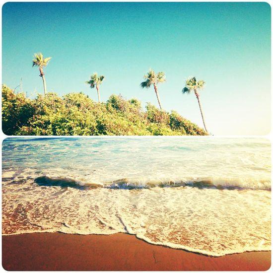 a perfect day at the perfect beach. #Laguna #Beach