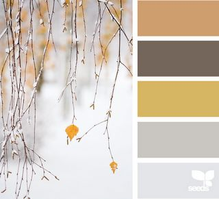 Awesome website to find color schemes for decorating rooms in your home! www.design-seeds....