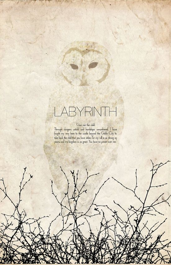 LABYRINTH ?