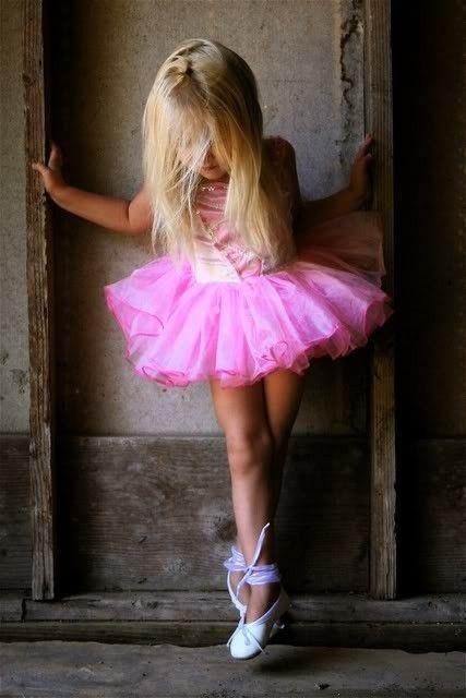 dream of dance