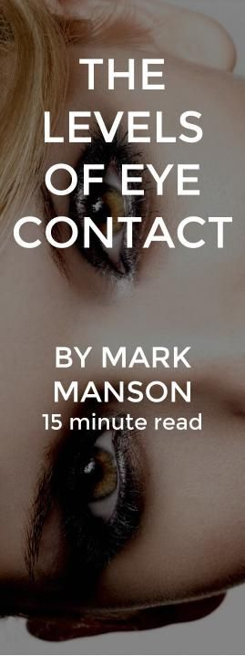 Mark Manson Articles