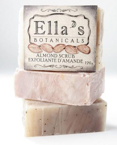 Natural handmade soaps by @Ella Gustafsson Gustafsson Gustafsson's Botanicals