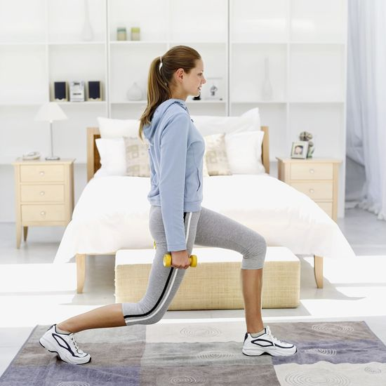 10 Total-Body Workouts in 10 Minutes or Less