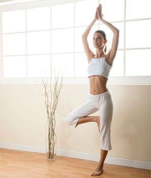 September is National Yoga Month. Get more out of your yoga practice with these tips!