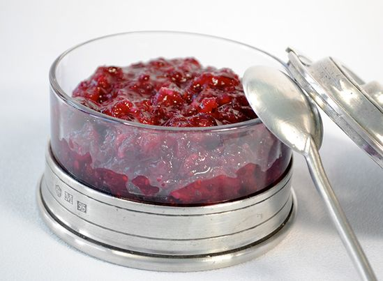 Cranberry Sauce Recipe Cook Time: 15 minutes. Easy.
