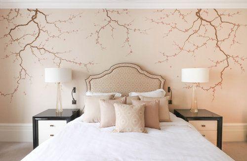 85 Cherry Blossom Bedroom Ideas Cherry Blossom Bedroom Wall Murals Cherry Blossom
