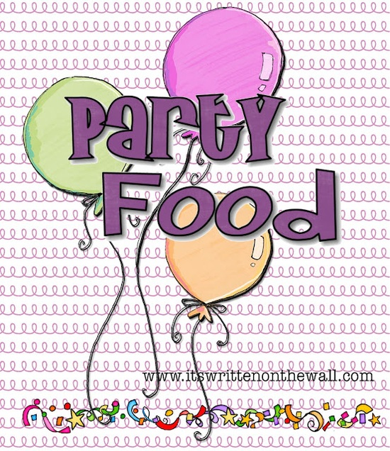Having a party? Need some new ideas for Party Food? Take a look here