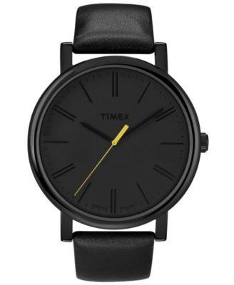 #watch #timex