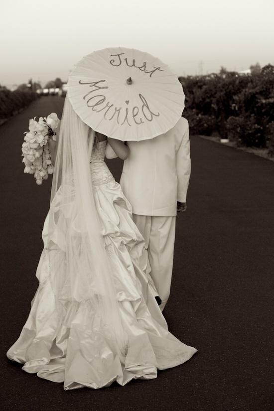 Wedding photo idea!