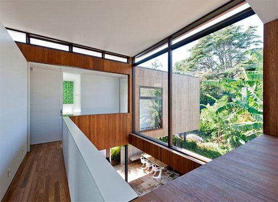 Flipped House 2nd Floor Interior Design