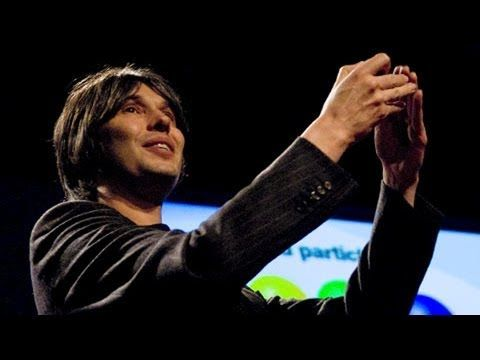 CERN's supercollider - Brian Cox - he makes physics so accessible and is very instrumental in the promotion of the sciences with school kids in the U.K.