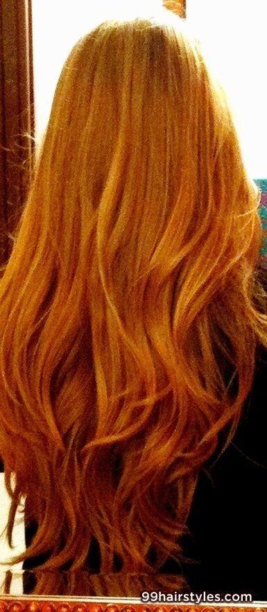 long hair - 99 Hairstyles Ideas