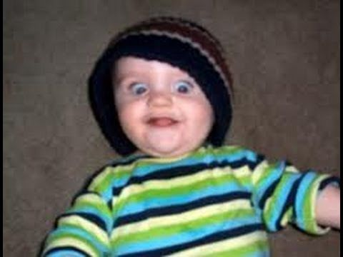 FUNNY BABY VIDEOS PART 6 - www.mostviewedvid...