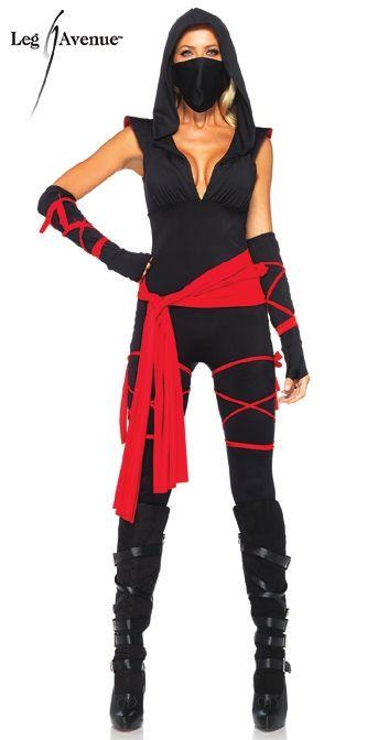 Party Stuff - Deadly Ninja $49.99