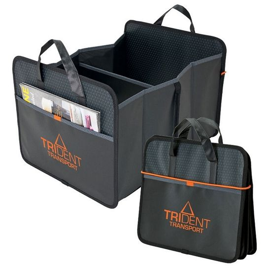 Promotional Sovrano GR5201 Trunk Organizer