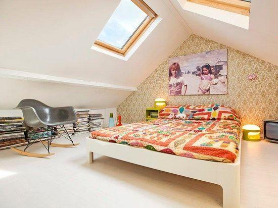 Boho room love