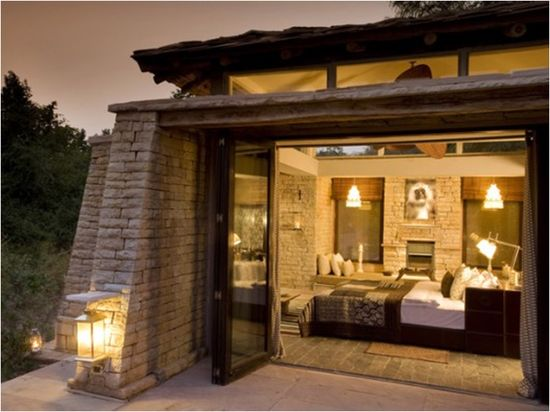 African Bedroom Design Ideas