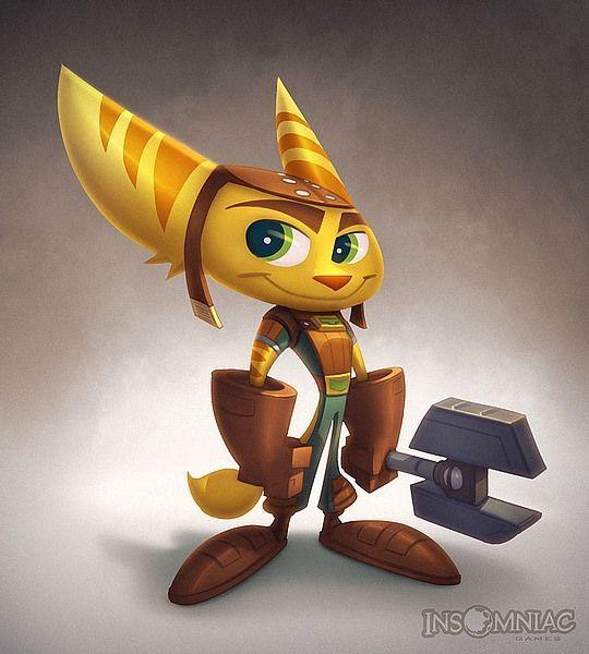 3D Character #3D