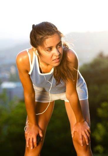 Get Out of Your Head: The Mental Side of Fitness