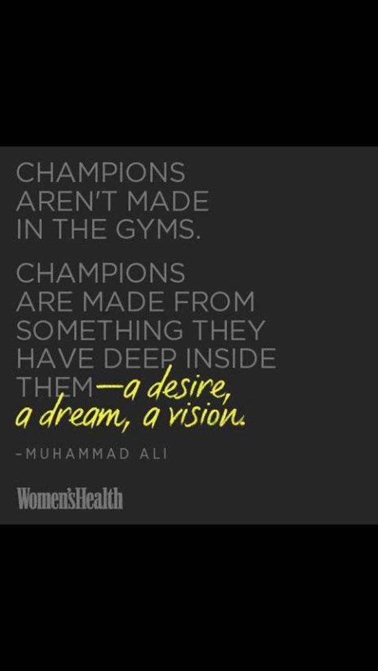 Great motivational quote