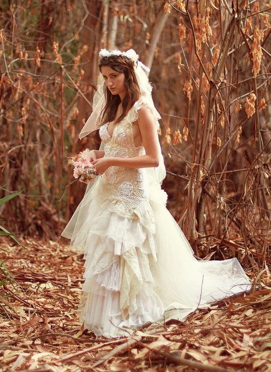The AsA Custom Elena Gown Made to Order by ArmoursansAnguish, $750.00