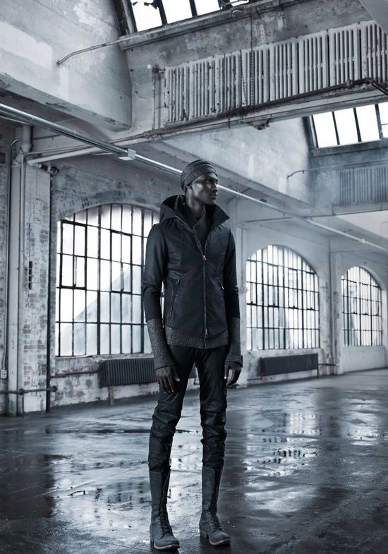 gothified:  InAisce FW13/14 : Seeking Aether (via Import Workwear)