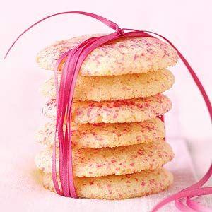The best sugar cookies!!!